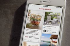 Pinterest Launches First Paid Ads With Kraft, Gap and Others