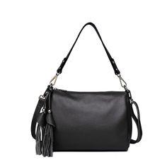 Кожаную сумку женскую купить в интернете Украина   Мода Сумки, Женская  Мода, Черные Сумки d92c0def861