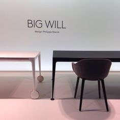 Inside Out Contracts @ Salone del Mobile Milano 2015 - Day 1 | Next stop Magis Design