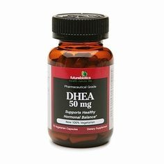 DHEA is an important chemical that anticipate a natural immune system and aid in mood, sex drive and cognitive ability. DHEA is a hormone made naturally in the liver and plays important role in body functions.