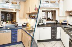 Home Office, Layout, Modern, Kitchen Island, Design, Home Decor, Ideas, Old Kitchen, Set Of Drawers