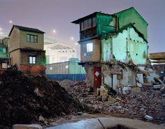 Harry Kaufmann, Shanghai, 2009.