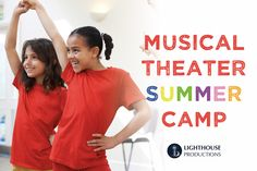 Lighthouse Productions – Musical Summer Theater Camp Musical Theatre, Lighthouse, Theater, Musicals, Camping, Summer, Bell Rock Lighthouse, Teatro, Campsite