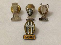 Lotto Old Football Badge Pins Distintivo Calcio