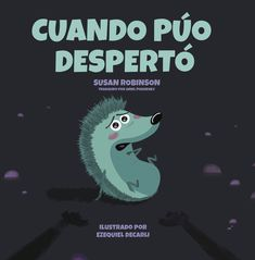 When Poke Woke is now in Spanish!