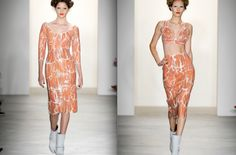 Bangin' Runway #Bacon! Piglet #Fashion | #BaconGoddess