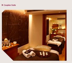 London's best seafood and spa Massage Room Design, Massage Therapy Rooms, Spa Interior Design, Spa Design, Design Ideas, Spa London, Spa Rooms, Treatment Rooms, Spa Treatments
