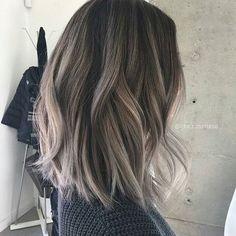 10 Hottest Lob Haircut Ideas - Love this Hair