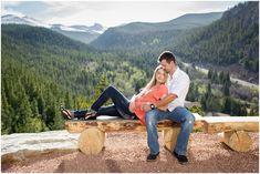 Plum Pretty Photography | Lyons Engagement Photos | Peaceful Valley Ranch | Colorado Mountain Wedding | Spring Engagement Photos | Mountain Engagement Photos