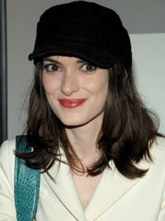winona ryder eye makeup - Google Search