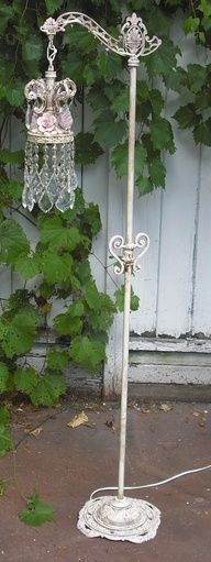 Image detail for -shabby chic decorating ideas