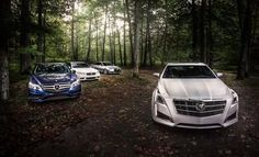 Awesome Audi: 2014 Cadillac CTS 3.6 vs. 2014 Audi A6 3.0T, 2014 BMW 535i xDrive, 2014 Mercedes...  Shameless Self Promotion Check more at http://24car.top/2017/2017/07/08/audi-2014-cadillac-cts-3-6-vs-2014-audi-a6-3-0t-2014-bmw-535i-xdrive-2014-mercedes-shameless-self-promotion/