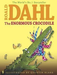 The EnormousCrocodile