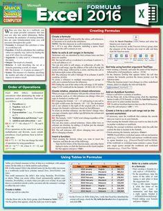 Formulas excel 2010 pdf espanol