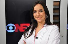 RS Notícias: Maria Beltrão, jornalista da Globo News. Saiba mai...