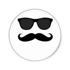 #movember #moustache #glasses #awareness