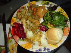 Fall and Thanksgiving menu ideas -- fall harvest & Thanksgiving, Craftster.org
