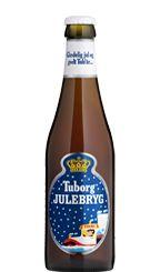 Carlsberg Danmark - Tuborg Julebryg