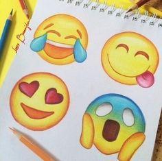 emoji drawings - Google Search
