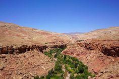 de marrakech a ouarzazate Marrakech, Grand Canyon, Nature, Travel, Mountain Range, Travel Photography, Morocco, City, Voyage