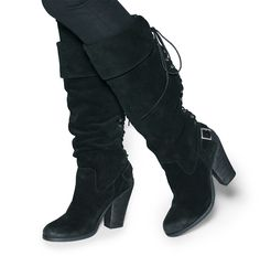 """Deanna"" boots from ShoeMint on sale for $59.99"