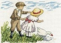 CHARTS - Faye Whittaker Arts, All Our Yesterdays Cross Stitch and Original Art Wesbsite