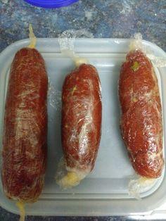 Chorizo Vegetal