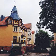 Västerås har sina skatter