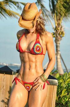 Inspiring body!