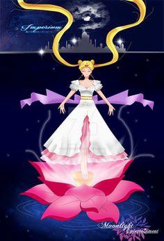 Sailor Moon Stars, Sailor Moon Manga, Sailor Moon Crystal, Non Disney Princesses, Disney Princess Dresses, Kimba The White Lion, Princesa Serenity, Mermaid Lagoon, Pink Dragon