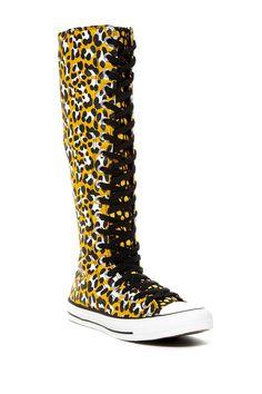 converse converse chuck taylor xx sneaker boot nordstrom rack