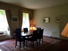 Cloughjorfdan House dining room Dining Room, Film, House, Furniture, Home Decor, Movie, Films, Decoration Home, Film Stock