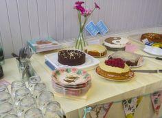 CCC Loughborough - Mind, Body & Cake