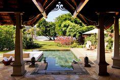 Flic-en-Flac (Mauritius) - Maradiva Villas Resort & Spa 5*