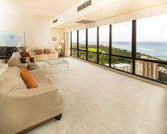 Unbeatable Panoramic Views of Diamondhead the Ocean and Waikiki