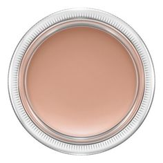 MAC 'Pro Longwear' Paint Pot (€21) ❤ liked on Polyvore featuring beauty products, makeup, eye makeup, eyeshadow, mac cosmetics, creamy eyeshadow and mac cosmetics eyeshadow