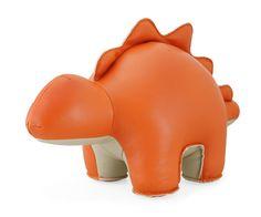 Sarus the Stegosaurus Bookend