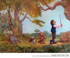 Winnie the PoohBacca
