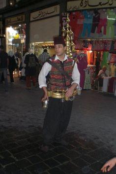 Damascus souq el hamedeyah  got so many good stuff from there