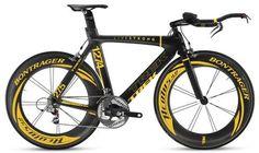 lance tt bike...