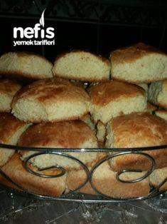 Asker Pastası - Nefis Yemek Tarifleri - #3016244 No Bake Pies, Country Kitchen, Hot Dog Buns, Biscuits, Deserts, Muffin, Bread, Baking, My Favorite Things