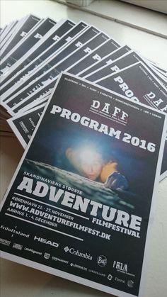 Program til DAFF 2016