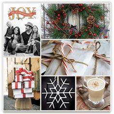 december inspirations BOARD pinterest - Google Search