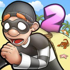 Robbery Bob 2: Double Trouble v1.3.0 [MOD]
