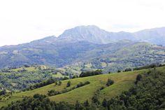 Sierra de Peñamayor (Bimenes)
