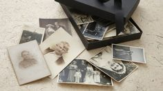 Never Assume the Following The following are 10 concepts that can be a mistake when doing your family tree.