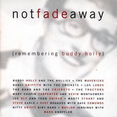 AmazonSmile: Not Fade Away: Remembering Buddy Holly: Music