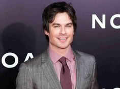 Ian Somerhalder Isn't Totally Pleased With His Vampire Diaries Episode