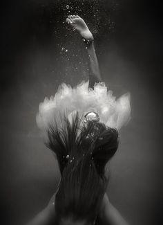 Underwater. S)