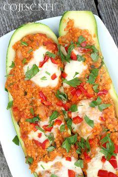 Vegan Vegetarian, Vegetarian Recipes, Healthy Recipes, Vegetable Recipes, Vegetable Pizza, Good Food, Food And Drink, Veggies, Lunch